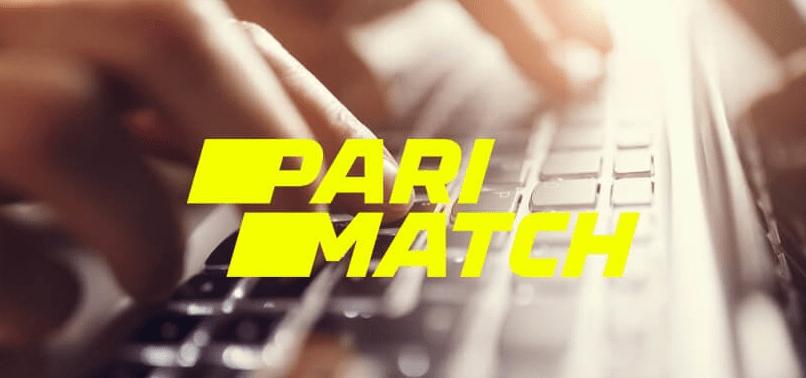 BK Parimatch your win