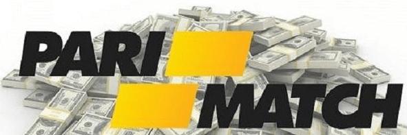 BK Parimatch- cash withdrawal