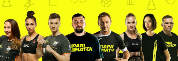 BK Parimatch - only honest reviews